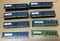Качественная память для всех ПК DDR2 2GB PC2 6400; 800 MHZ; Hynix,Elpida и др. Intel AMD!