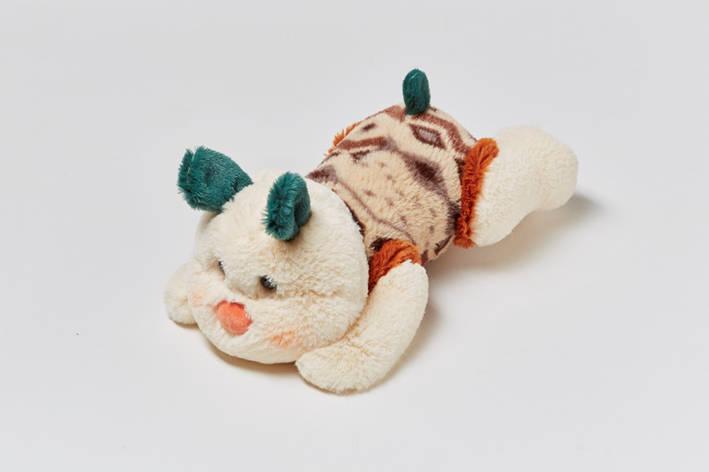 Мягкая игрушка песик Пим средний, фото 2