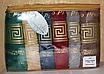 Банные бамбуковые полотенца Bamboo Premium, фото 2