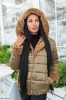 Демисезонная куртка плащевка утепленная батал 44-46 48-50 52-54 размеры  Новинка есть цвета