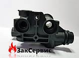 Правый гидравлический узел на газовый котел Chaffoteaux Elexia, Elexia Comfort 61301936, фото 8