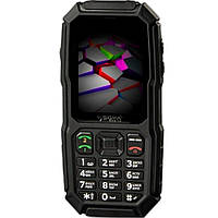 Противоударный телефон Sigma mobile X-treme ST68 Black