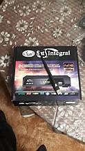 Спутниковій ресивер Sat-Integral S-1228 HD HEAVY METAL+вайфай адаптер 7601 АКЦІЯ