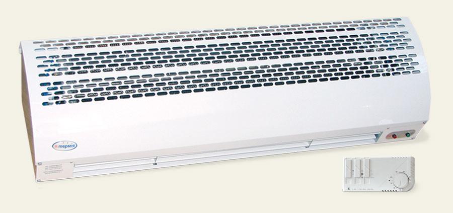Тепловая завеса, Термия-6000