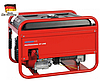 Бензиновый генератор ENDRESS ESE 506 DHS-GT KRS