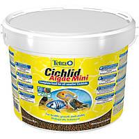 Tetra Cichlid Algae Mini (10 л/ 3,9 кг), фото 1