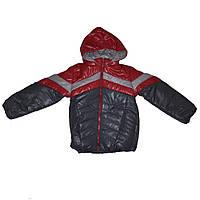 Куртка детская для мальчика, 116