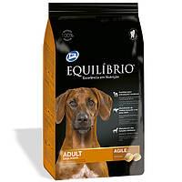 Сухой корм Equilibrio (Эквилибрио) Adult Large Breeds для взрослых собак крупных пород (курица)
