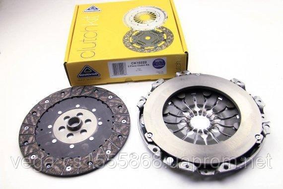 Комплект сцепления National ck10222 на Ford S-MAX / Форд С-Макс