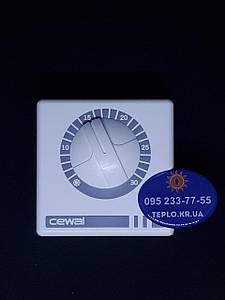 Терморегулятор CEWAL  RQ-01