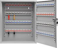 Ящик для ключів 450 x 380 x 800 mm , на 80 ключів. - Vorel 78436