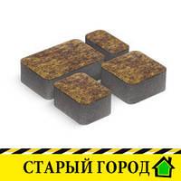 "Тротуарная плитка ""Старый город"" 40 мм"