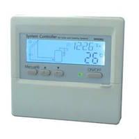 Контроллер для солнечных систем SR628