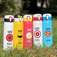 Термос Super Heroes 500 мл (Супер Герой)