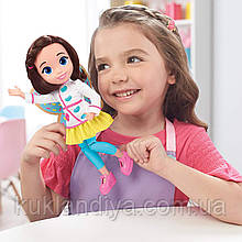 Fisher-Price кукла Баттербин Nickelodeon - Butterbean's Café Fairy Sweet
