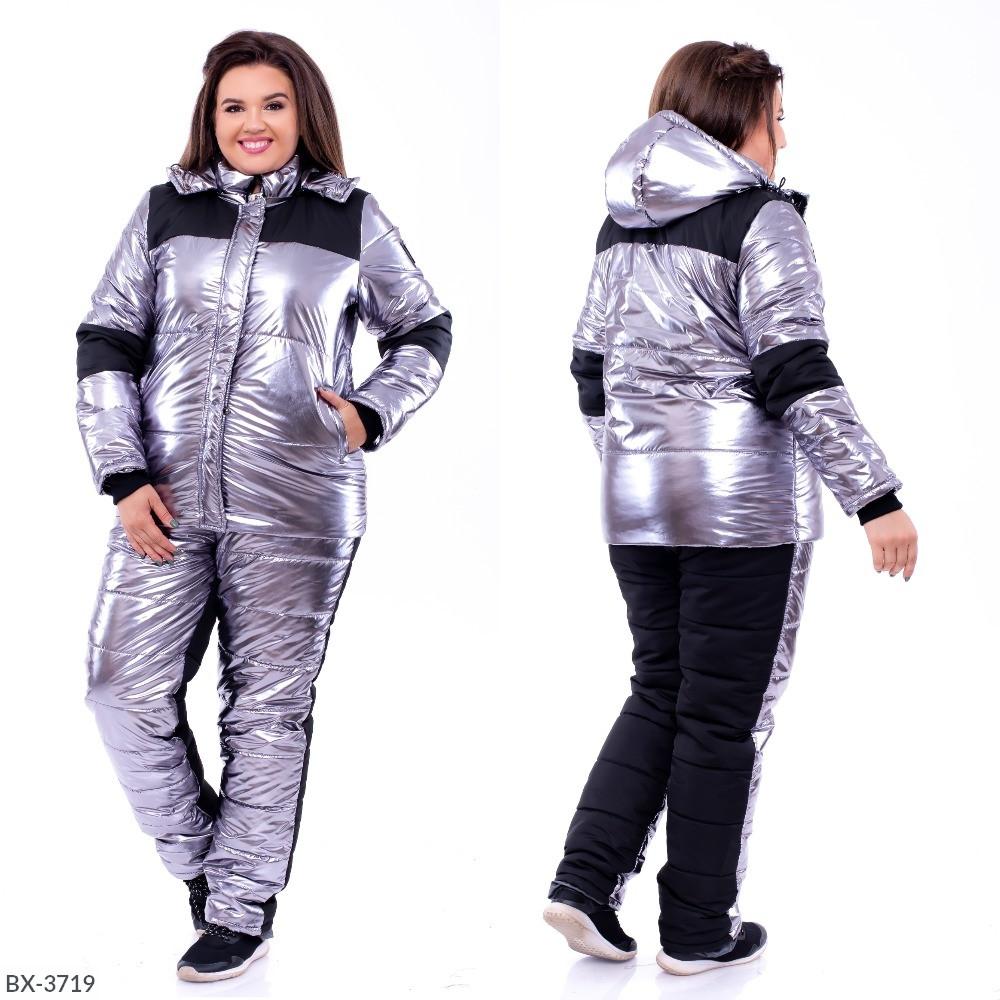 Лыжный костюм BX-3719