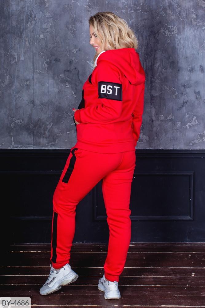 Спортивный костюм BY-4686