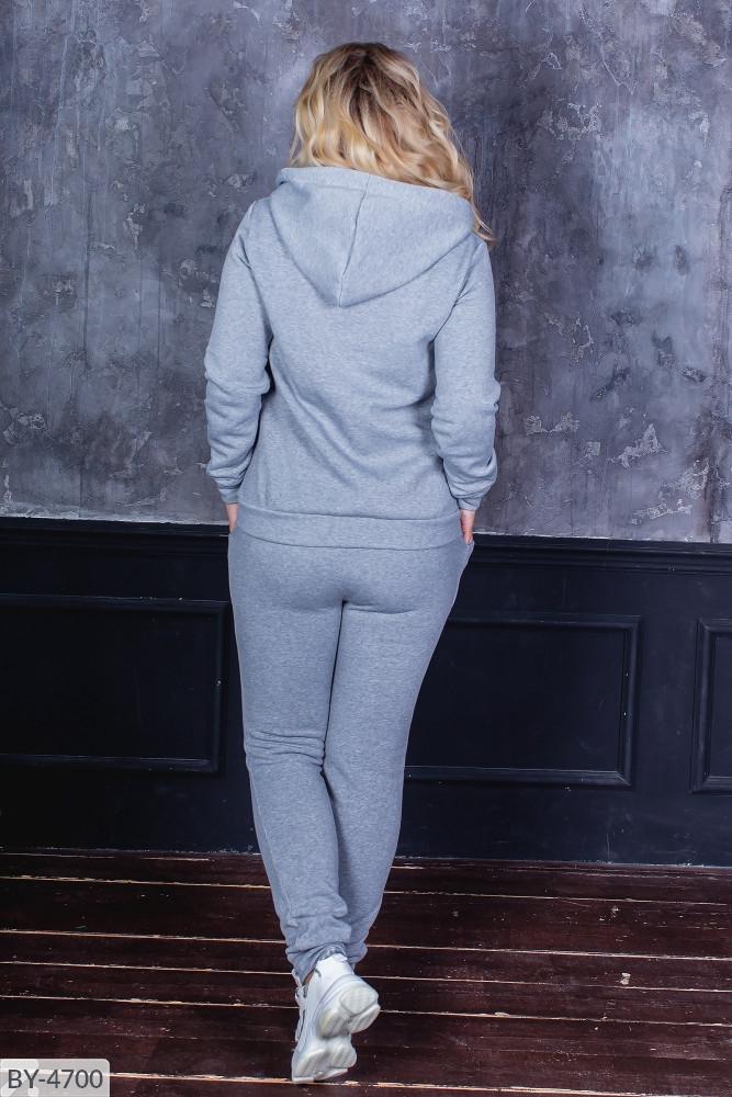 Прогулочный костюм BY-4700