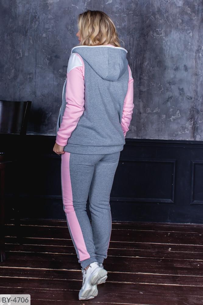 Спортивный костюм BY-4706