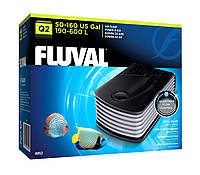 Компрессор HAGEN Fluval Q2 для аквариума 190-600 л. (A852)