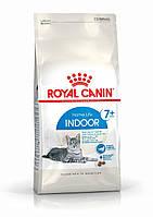 Корм Royal Canin Indoor Long Hair, для длинношерстных кошек, 10 кг