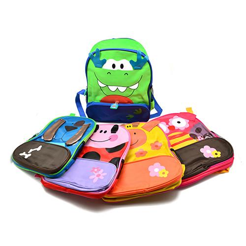 Рюкзак дитячий 33*27*9см, ST00829