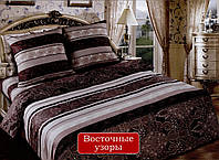 Комплект постельного ВОСТОЧНЫЕ УЗОРЫ евро