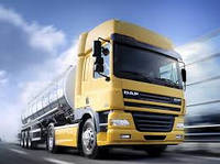Моторные масла для больших грузовых автомобилей