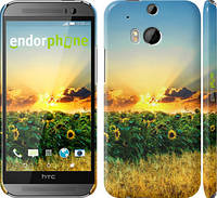 "Чехол на HTC One M8 dual sim Украина ""1601c-55"""