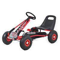 Детская педальная машинка