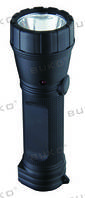 Фонарь аккумуляторный на светодиодах BUKO BK 290 1LED 0,5W 4 V 400mAh (3,5часа)