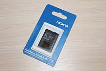 Аккумулятор Nokia BL-5BT orig