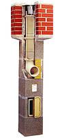 Керамические дымоходы. Конструкции, материалы, технологии возведения керамических дымоходов.