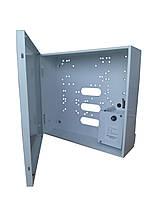 Бокс для сигнализации Satel СА-10 с трансформатором