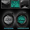 Часы мужские спортивные SKMEI green, фото 4