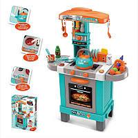 Игровая детская кухня 008-939А