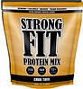 Протеин STRONG FIT MIX 909гр