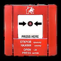 Извещатель пожарный ручной SPR-1 (СПР-1)