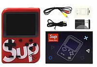 Игровая приставка Game Box sup 400 в 1 Консоль