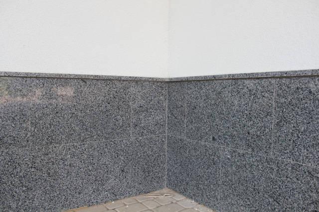 Крыльцо, цоколь и веранда из гранита, Запорожье 25
