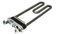 2000Вт: TW-230/2,0Д — ТЭН 2000Вт, 230мм, прямой, отверстие под термодатчик (Италия)