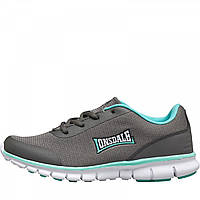 Кроссовки Lonsdale Capella Grey/Mint Mid Grey - Оригинал, фото 1