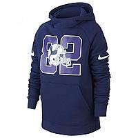 Худи Nike Tottenham Hotspur American Football Blue/White - Оригинал