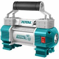Автомобильный компрессор TOTAL TTAC2506