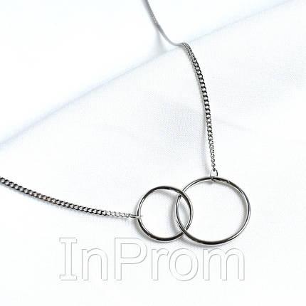 Подвеска Icrystal Rings, фото 2
