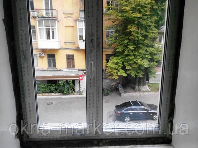 Акции на пластиковые окна Киев