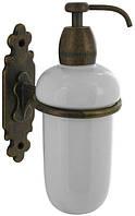 Дозатор для жидкого мыла настенный Stilars 131393