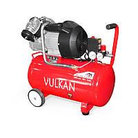 Компрессор поршневой с прямым приводом Vulkan IBL 50V
