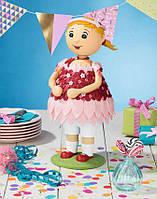 Кукла  Caketales Cake Stand