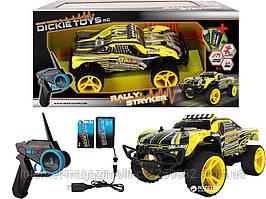 Машинка на радиоуправлении Rally  Stryker